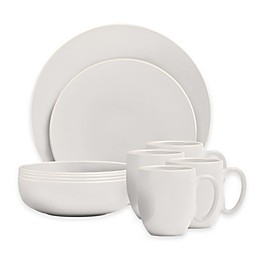 Vera Wang Wedgwood® Vera Colors Dinnerware Collection in White