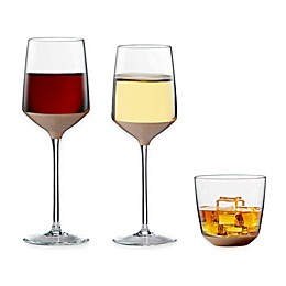 Wedgwood® Arris Wine & Bar Collection