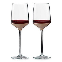 Wedgwood® Arris Wine Glasses (Set of 2)