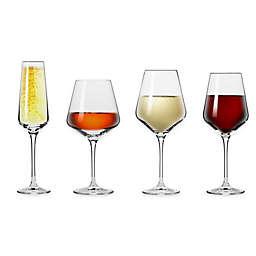 Krosno Vera Wine Glass Collection