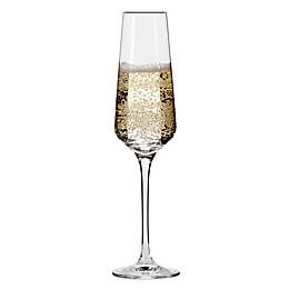 Krosno Vera Champagne Flutes (Set of 6)