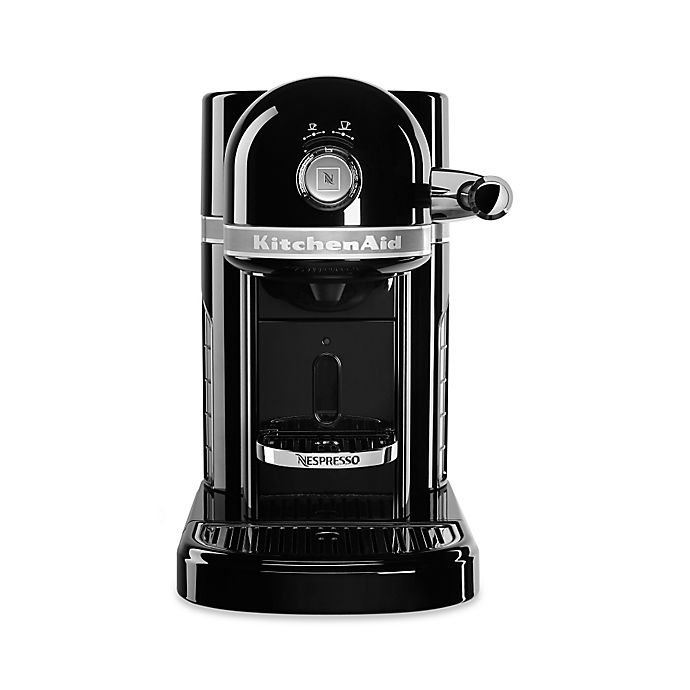 Nespresso By Kitchenaid Bed Bath Beyond