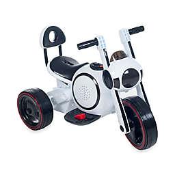 Lil Rider Sleek LED Space Traveler Trike