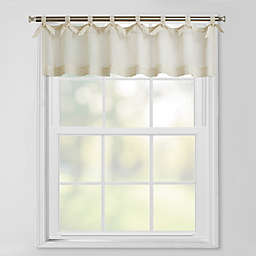 Bee & Willow™ Linen Window Curtain Collection