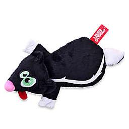 Hear Doggy Flattie Skunk Toy