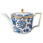 Wedgwood® Hibiscus Teapot