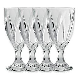Noritake® Breeze Goblets (Set of 4)