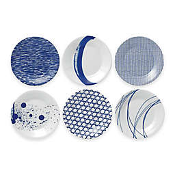 Royal Doulton® Pacific Tapas Plates (Set of 6)