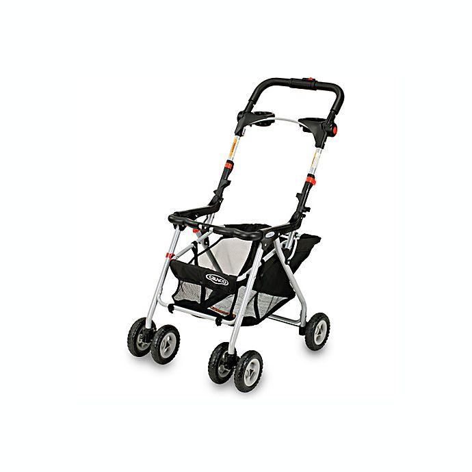 SnugRider® Infant Car Seat Stroller Frame by Graco