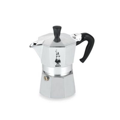 ORIGINAL Bialetti Moka Express Espresso Maker 4 Cup Genuine New