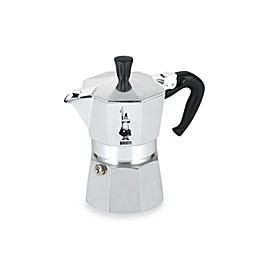 Bialetti® Moka Express 3-Cup Stovetop Espresso Maker