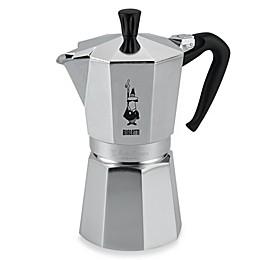 Bialetti® Moka Express 9-Cup Espresso Machine