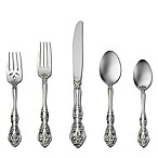 Oneida® Michelangelo 53-Piece Flatware Set