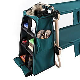 Disc-O-Bed Cam-O-Bunk Storage Cabinet in Green