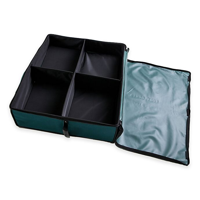 Disc O Bed Footlocker Expandable Under Cot Storage In