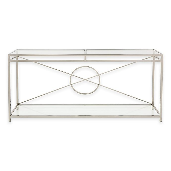 Zara Sofa Table: Buy Safavieh Zara Console Table From Bed Bath & Beyond