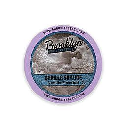 Brooklyn Bean Roastery 16-Count Vanilla Skyline Coffee for Single Serve Coffee Makers