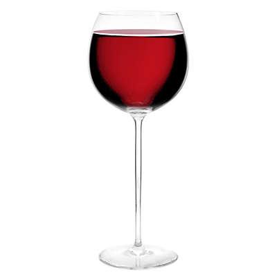 Olivia & Oliver Madison Red Wine Glasses (Set of 4)