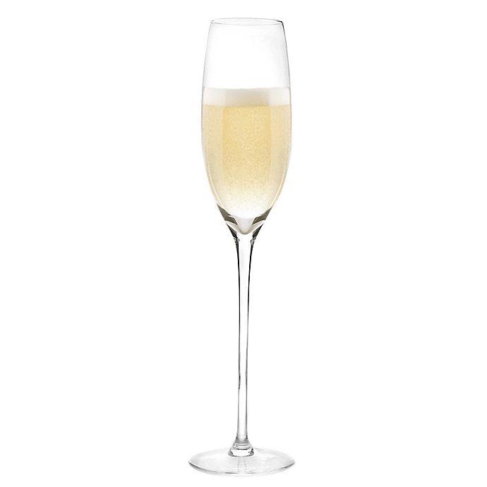 Alternate image 1 for Olivia & Oliver™ Madison Champagne Flutes (Set of 4)