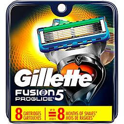 Gillette® Fusion® ProGlide® 8-Count Razor Cartridges