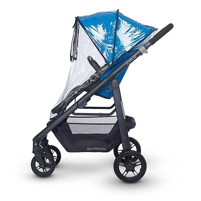 Alternate image 1 for UPPAbaby® VISTA® and CRUZ® Toddler Seat Rain Shield