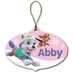 Nickelodeon™ PAW Patrol™ Skye and Everest Christmas Ornament
