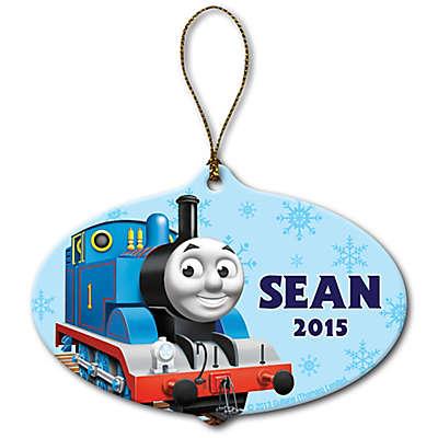 PBS Kids Thomas & Friends™ Snowflake Christmas Ornament