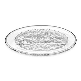 Orrefors Pearl 12.88-Inch Round Platter