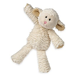 Mary Meyer® Marshmallow Lamb in White