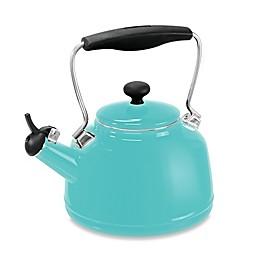Chantal® 1.7 qt. Vintage Tea Kettle