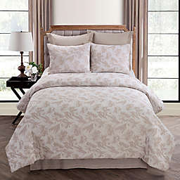 Your Lifestyle by Donna Sharp Amadora 3-Piece King Comforter Set in Blush