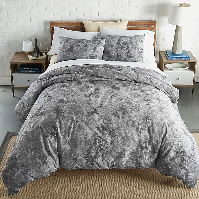 Alternate image 1 for Your Lifestyle by Donna Sharp Granda 3-Piece Comforter Set