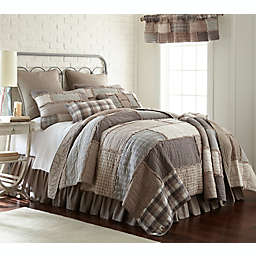 Donna Sharp® Smoky Cobblestone Quilt
