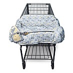 Boppy® Shopping Cart Cover in Sunshine