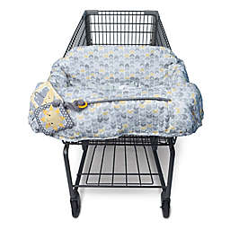 Boppy® Shopping Cart and High Chair Cover in Sunshine