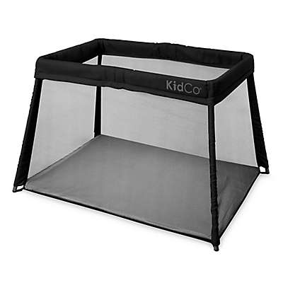 KidCo® Travel Pod Portable Playard in Midnight