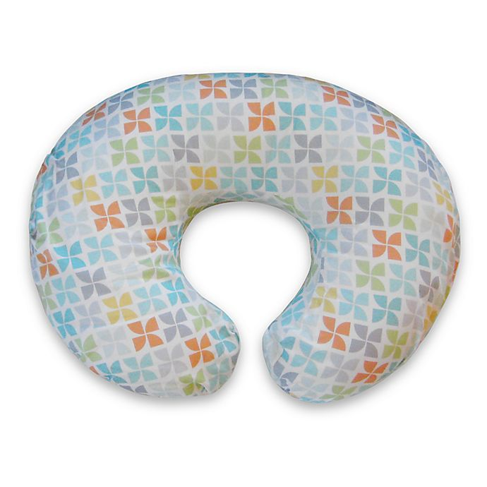 Alternate image 1 for Boppy® Classic Slipcover in Windmills