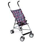 Cosco® Umbrella Stroller in Chalkboard Hearts