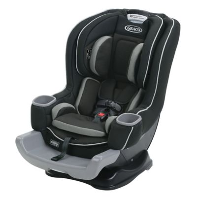 Graco 174 Extend2fit Convertible Car Seat With Rapidremove