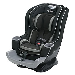 Graco® Extend2Fit™ Convertible Car Seat with RapidRemove™ Cover in Clive™