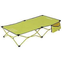 Joovy® Foocot Portable Child Cot in Greenie