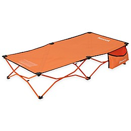 Joovy® Foocot Portable Child Cot in Orangie