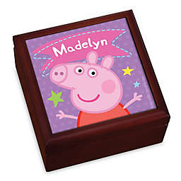 Peppa Pig™ Super Star Keepsake Box
