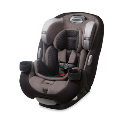 Grow and Go™ Air 3-in-1 Car Seat