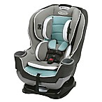 Graco® Extend2Fit™ Convertible Car Seat in Spire™