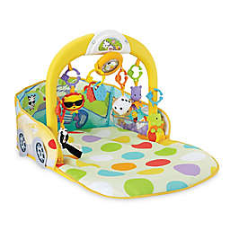 Fisher-Price® 3-in-1 Convertible Car Gym
