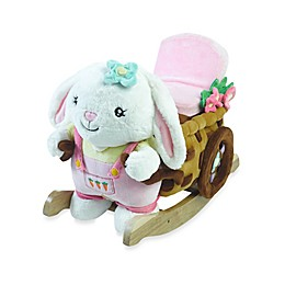Rockabye™ Beatrice Bunny Musical Play and Rock