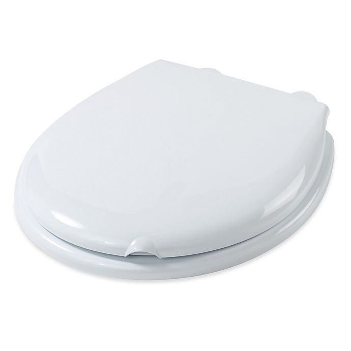 Alternate image 1 for Summer Infant® 2-in-1 Round Toilet Topper
