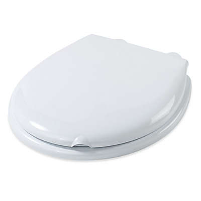 Summer Infant® 2-in-1 Round Toilet Topper