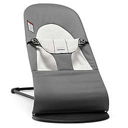 BABYBJORN® Bouncer Balance Soft in Dark Grey/Light Grey
